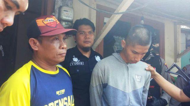 Warga Kaget Kampung Baru Ditempati Bandar Besar Narkoba Jaringan Sokobanah
