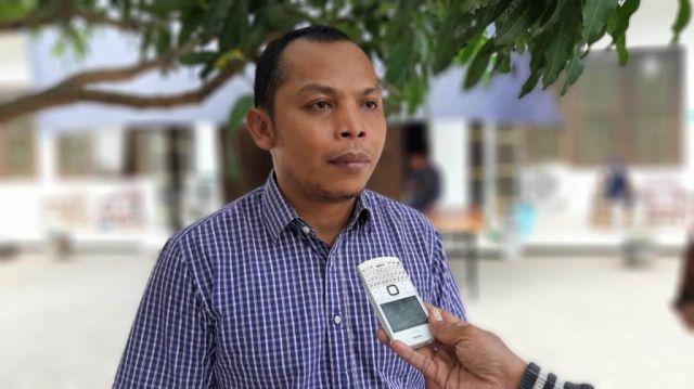 Ketua DPRD Lumajang Ajak Warga Bijak Gunakan Media Sosial