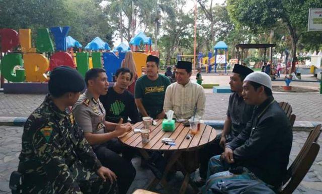 GP Ansor Lumajang Berharap Razia Door To Door Akan Terus Berlanjut