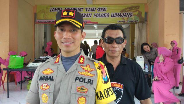 Netizen Minta Tim Cobra Lakukan Penyisiran di Lumajang Utara Ungkap Begal