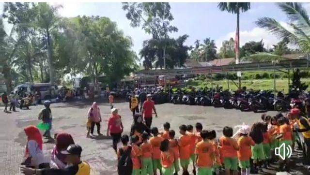 Antisipasi Corona Dindik Lumajang Larang Siswa Belajar di Luar Sekolah