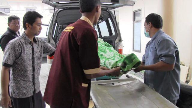 Tawuran Pemuda Bades VS Selok Awar-Awar Nyawa Dimas Melayang