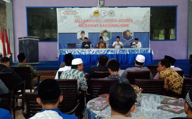 Bersama DPD RI, Bakid Institute Gelar Launching dan Talk Show