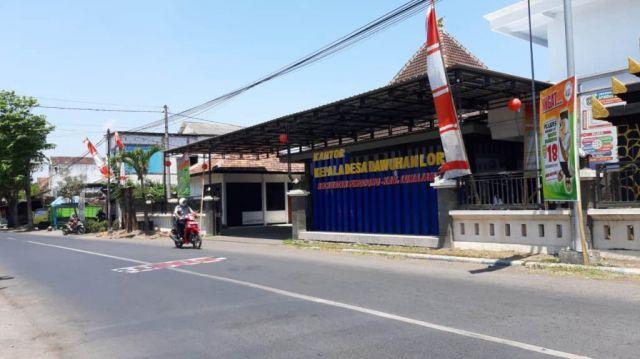 Sesuai Aturan, Pendaftaran Bakal Calon Kades Dawuhan Lor Clear
