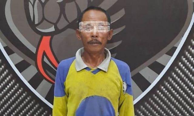 Warga Jatimulyo Miliki Bondet Diamankan Polisi Lumajang