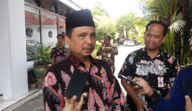 Bupati As'at Malik Dukung Langkah Kapolres Tembak Ditempat Maling Sapi