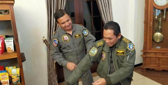 Latihan Perang TNI AU di Pandanwangi Segera Jadi Wisata Lumajang