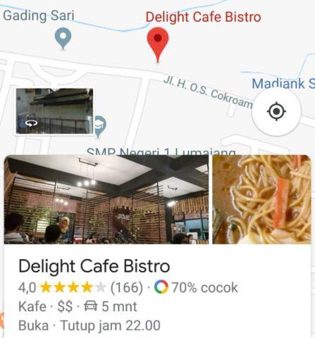 Dari Cafe Delight Lumajang, Vanessa Angel Diboking 80 Juta