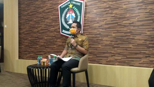 Bupati Lumajang Terbitkan SE Penundaan Angsuran Bank dan Koperasi