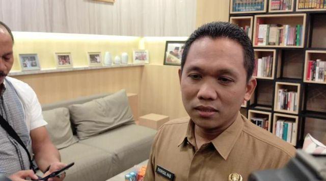 Cak Thoriq Tanggapi Santai Laporan Wartawan ke Polres Lumajang