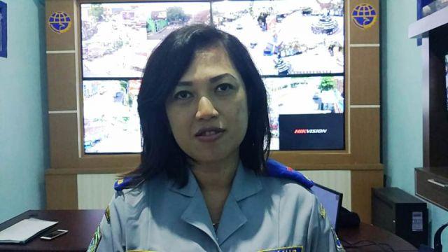 Puluhan Pengendara di Lumajang Terekam CCTV Langgar Lalulintas