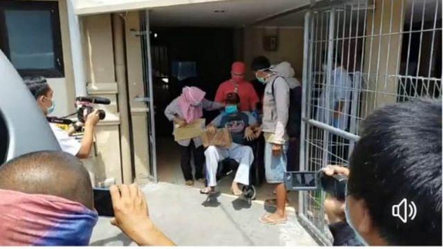 1 Pasien Positif Covid 19 di RSUD dr. Haryoto Lumajang Sembuh