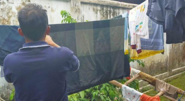 PDAM Mati Warga Meninjo Lumajang Krisis Air Bersih