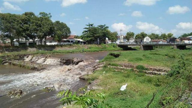 Dam Groundsill Gambiran Lumajang Jebol, Ini Dampaknya