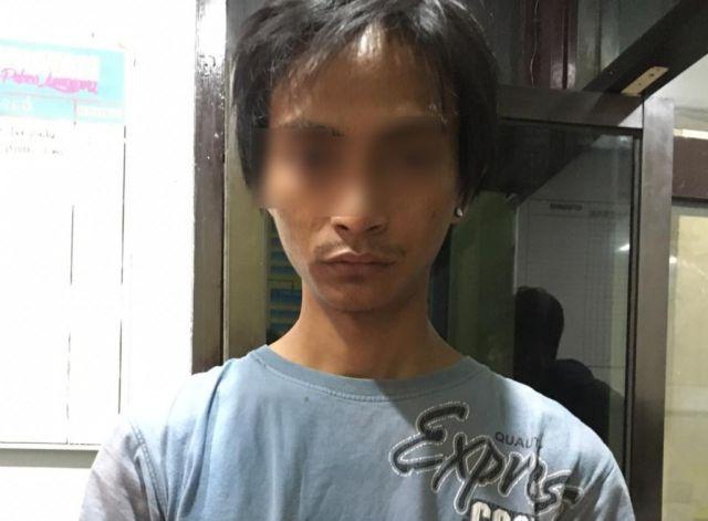 Dani, Pemuda Kedungjajang Edarkan Pil Koplo Dibekuk Polisi