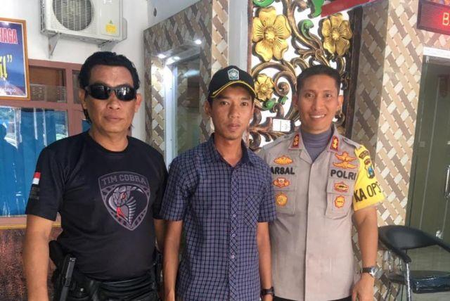 Deddy Anggota DPRD Lumajang Berharap Tim Cobra Tetap Berkibar