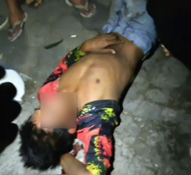 Tak Bersalah, Pemuda Dimassa Warga Ranuyoso Lumajang Dibebaskan