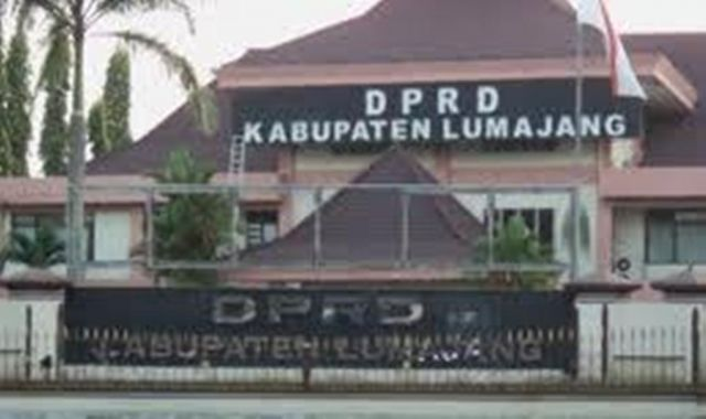 Usai Kunjungan Luar Kota, DPRD Lumajang Masih Aman Virus Corona