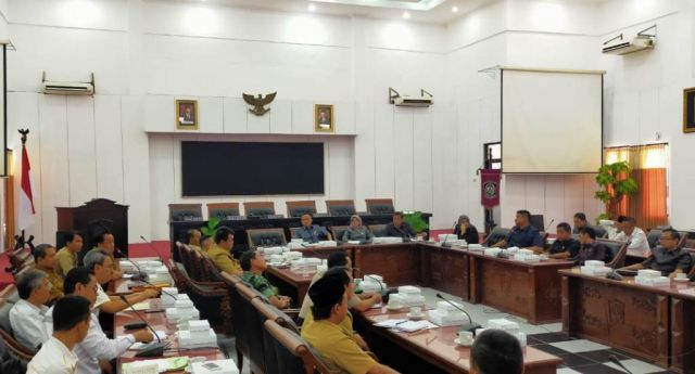 DPRD Lumajang Panggil PG Jatiroto Soal Pembangunan Jembatan Kaliboto