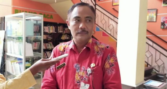 Desa Krasak Kedungjajang Ditetapkan Physical Distanding Bukan Lockdown
