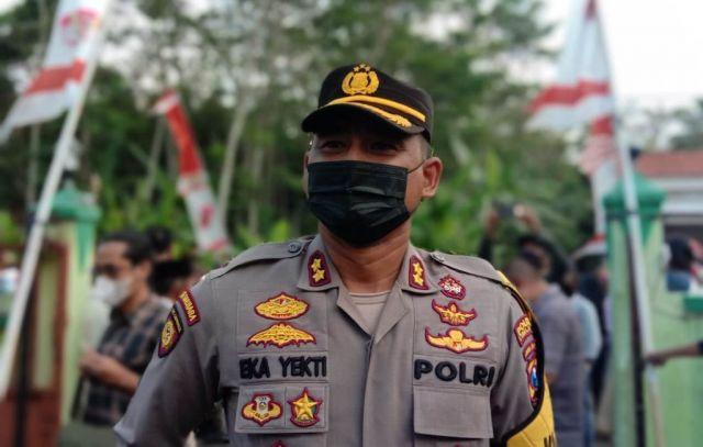 Polres Lumajang Kumpulkan Data Penyelewengan Dana PKH di Sawaran Kulon