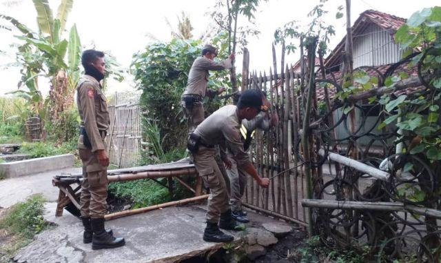 Komisi A DPRD Minta Bangunan di Eks Lokalisasi Bebekan Dibongkar