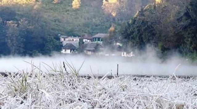 Embun Upas Ranupani Lumajang Tak Muncul Lama Akibat Hujan