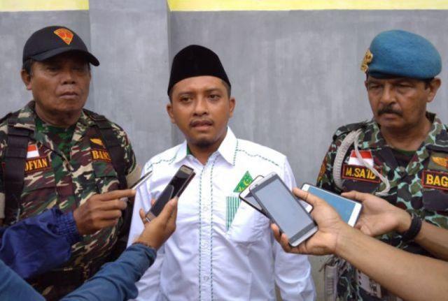 Ketua Ansor Minta Bupati Lumajang Evaluasi Sanksi Pada Oknum Satpol PP