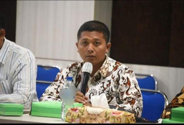 Komisi C DPRD Lumajang Support BPRD Capai Target PAD Pasir