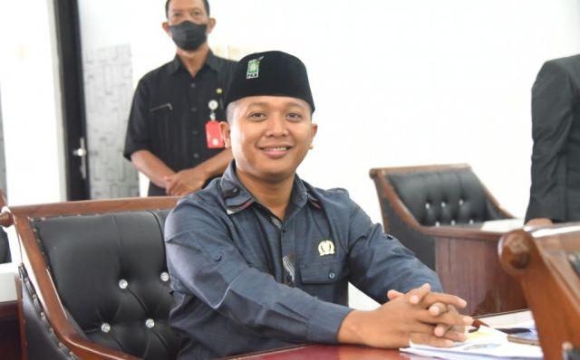 Komisi C DPRD Lumajang Sarankan Mall Pelayanan Publik di KWT