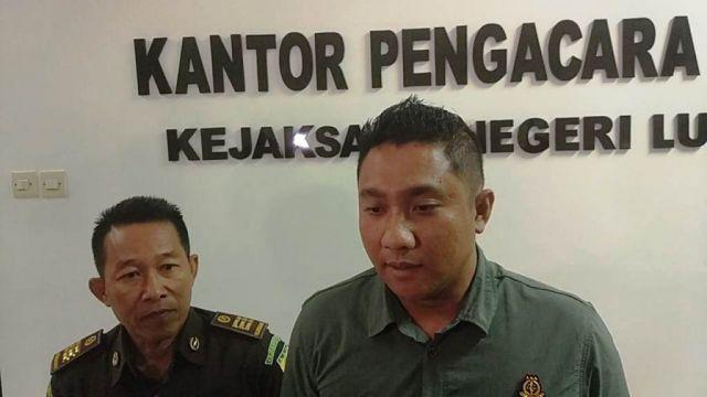 Ini Keterangan Resmi Oknum Jaksa Lumajang Tertangkap Pesta Sabu