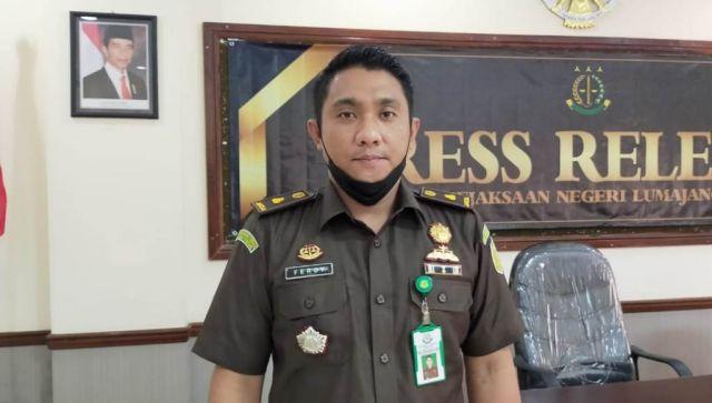 Korupsi ADD, Mantan Kades Purorejo Lumajang Dibui 2 Tahun