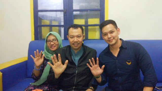 Ferliyanto, Artis FTV Akan Keliling Pasar dan Wisata Lumajang