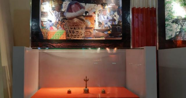 Koleksi Bersejarah Gerabah Hingga Genta dari Gucialit Lumajang
