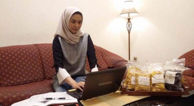 Golkar Lumajang Dorong Pelaku UMKM Jualan Online