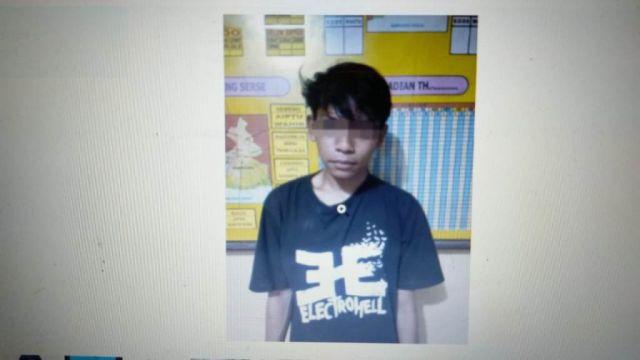 Pemuda 18 Tahun Jualan Pil Koplo Diringkus Polisi Lumajang