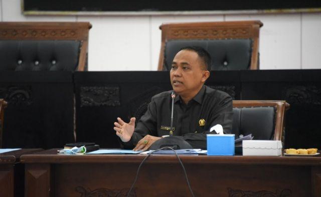 DPRD Lumajang Persiapan Serap Aspirasi Turun Sapa Masyarakat