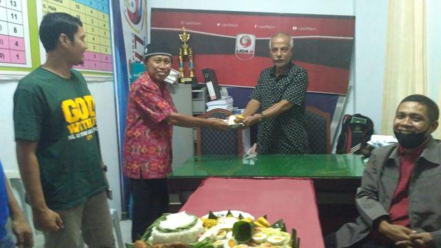 Askab PSSI Lumajang Berharap PSIL di Usia 73 Tahun Makin Jaya