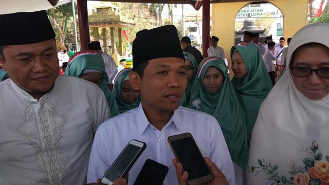 Cak Thoriq Akan Bentuk Badan Usaha Milik Pesantren Lumajang