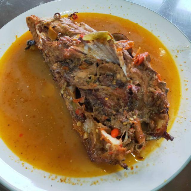 Menikmati Pedas dan Gurih Kuliner Ikan Manyung