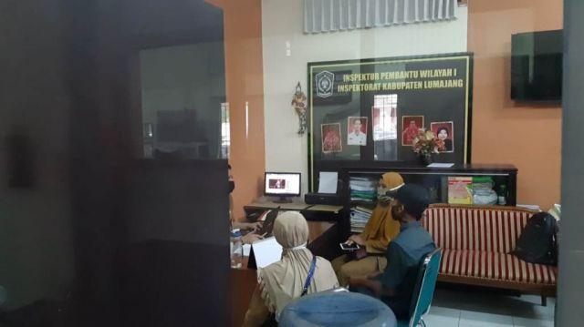 Viral Ambulance Desa, Kades Sukorejo Diperiksa Inspektorat Lumajang