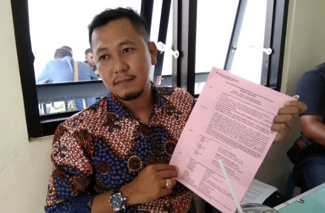 Kuasa Hukum Minta Kejaksaan Lebih Dalami Kasus Korupsi DD Sumberwuluh