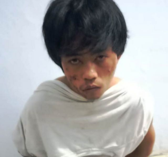 Jambret Pakai Vixion Putih di Jalan Sumbersuko Ternyata Pelaku Curat Kawakan