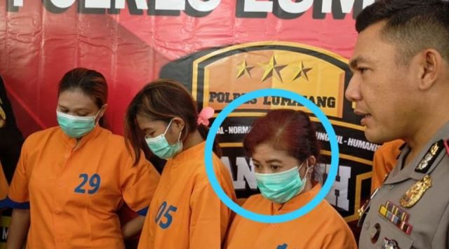 Kak Ida Janda Bandar Sabu Randuagung Lumajang Jaringan Sokobanah
