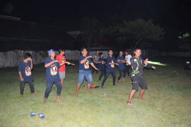 Komunitas Jylo Lumajang, Fans Joget Unik Dangdut Koplo yang Populer di Kalangan Remaja