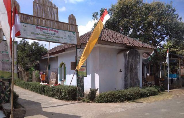 Percontohan di Lumajang, Inilah Kampung Qur'an di Desa Kalidilem
