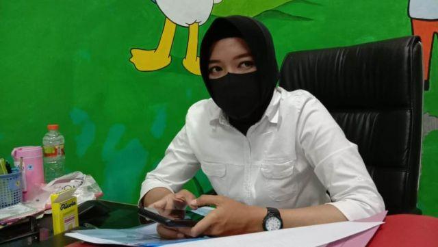 PPA Polres Lumajang Dampingi Korban Pencabulan Ayah Kandung di Tukum