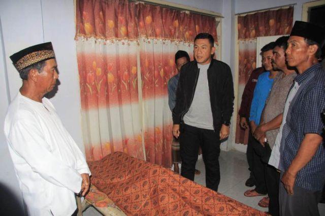 Karim Warga Wotgalih Lumajang Dibacok 5 Kali Kepalanya Hingga Tewas