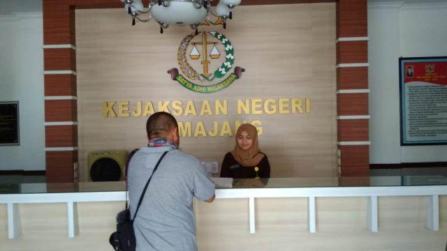 Jaksa Lumajang Jelaskan Penerapan UU KDRT Pada Pelaku Pencabulan