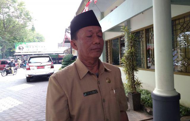 Kasus Pemalsuan 16 Dokumen Haji Lumajang Masuk Ranah Hukum